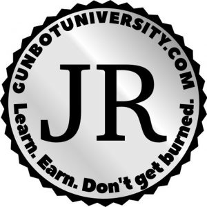 professor jrod badge