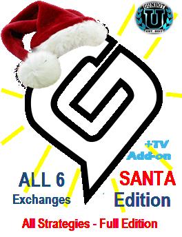 gunbot santa edition