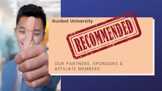 GBU recommends