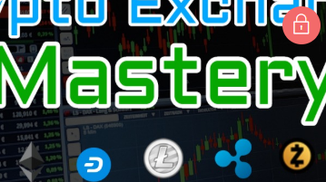 crypto exchange mastery course